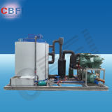 Flake Ice Maker with High Production