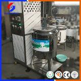 Dairy/Milk Pasteurization Machinery