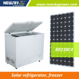 China Manufacturer DC 12V 24V Solar Power Freezer