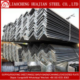 Building Materials Steel Iron Angle with Q235B Material