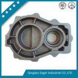 Cast Iron Gearbox Housing Casting