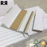 Richer Custom Brand 14GSM Brown Unbleached Cigarette Rolling Paper with Filter Tips