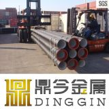 K9 Ductile Iron Pipe Length