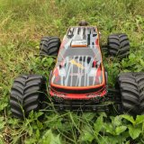 High Speed 1/10 Scale Electric RC Car Model
