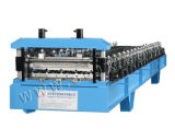 High Speed Roofing Roll Forming Machine
