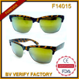 FM14015 Wholesale Metal Sunglasses Withpc Frame