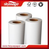 100GSM High-Quality Sublimation Transfer Paper Jumbo Rolls for Textile