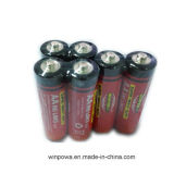 Ultralast AA Heavy Duty Zinc Chloride Batteries Pack