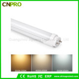 Economic Version LED T8 Tube Light with 36W 2 Prong