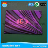 Safety Anti-Read RFID Blocking Sleeve for Credit/Debit Card