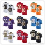 Wholesale Hot Sale Football Shirts Custom Sportswear for Team
