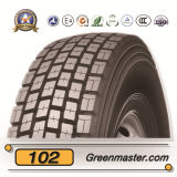 TBR Tire Truck Tyre with Low Price 385/65r22.5 295/80r22.5 12.00r20
