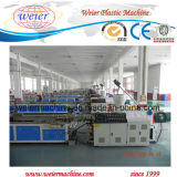 WPC door/foam board and WPC profile extrusion line