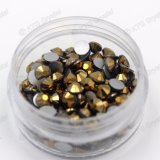 Aurum Ss3 Nail Art Strass, Non Hot Fix Flat Back Rhinestones for Nail Art