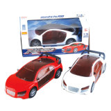 Top Toys 2015 Battery Operated 3D Universal Car Toy (10207219)
