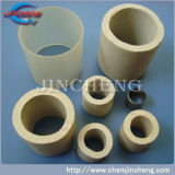 Ceramic Raschig Ring for Ammonia Decarburization Device