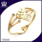 Bracelet Stainless Steel Jewellery Ob096