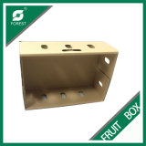 Vegetable and Fruit Packing Carton Tray Paper Tray Box (FP6311)