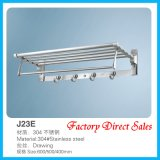 Bathroom Accessories Towel Rack for Family (J23E)