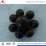Hot Rolling Steel Ball/Forged Grinding Steel Ball for Power Plant