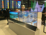 Dedi Wholesale 46 Inches Transparent LCD Splicing Video Wall Display