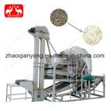Factory Price UL CSA Hemp Seed Dehulling Machine +86 15003842978