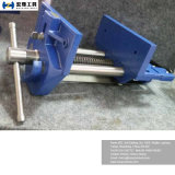 7 Inch Rapid Acting Wood Working Vise