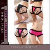High Quality Wholesale Sexy Women Panty Briefs Underwear (75002)
