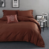 100% Cotton Egyptian Quality Duvet Cover Set Bedding Set Duvet Cover with 2 Pillow Shams