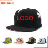 Custom Promotional Caps 3D Embroidery Golf Hat Fashion Visor Sport Hats Adult Man Cotton Baseball Cap Snapback Cap