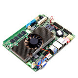 HTPC Industrial Motherboard Support Windows 7, WiFi, Webcam, HDMI