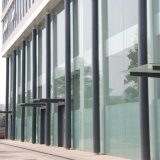 Commercial Building Tempered Glass 15mm 19mm Price