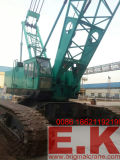 Ihi Hydraulic Crawler Lattice Boom Crane Construction Machinery (CCH-1000)