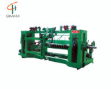 8feet Mechanical Plywood Veneer Lathe with Double-Chuck/Hydraulic Spindle Rotary Veneer Peeling Machine