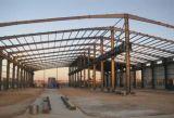 Cheap Prefab Light /Peb/Aircraft Hangar/Warehouse/Workshop Building Steel Structure