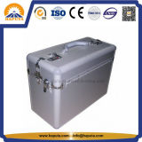 Larger Aluminium Travel Case for Store Documents (HP-2105)