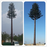 Artificial Pine Tree Steel Communication Tower