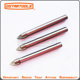 Tungsten Carbide Tip for Drilling Glass Tile Drill Bits