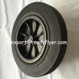 Waste Bin Wheels Used for Mobile Garbage Bin Container