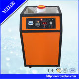 8kg Gold Induction Melting Machine for Jewelry