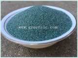 F36 Green Silicon Carbide Used in Producing Grinding Wheels
