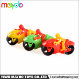 Wholesale Cheap Bulk Small Plastic Toys Mini Motorcycle Model for Food Candy Filler Gifts Prizes Toys