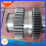 Construction Machinery Parts Truck Transmission Gear Parts
