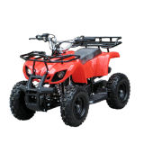 Single Cylinder Air-Cooled 2 Strokes 49cc Kids ATV