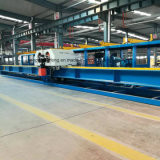 Hot Sell Automatic Reinforcement Steel Bar Bending Center