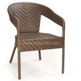 Outdoor Wicker Arm Chair (RC-06011)