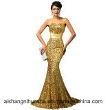 Mermaid Luxury Special Evening Dress
