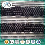 Tianjin Factory Price ASTM A500 4 Inch Sch40 Round Hollow Section Galvanized Steel Pipe