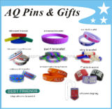 Various Silicone Wristbands in Different Approaches