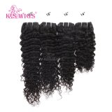 Premium Grade Indian Raw Remy Human Hair Weft
